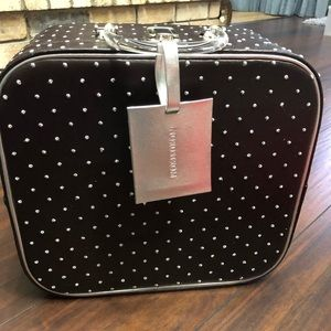 Nordstrom Women's Luggage Brown Barely USED